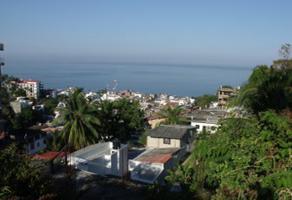 Foto de terreno habitacional en venta en privada allende 725, 5 de diciembre, puerto vallarta, jalisco, 16908489 No. 01