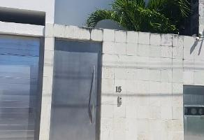 Foto de casa en venta en privada almendra 15 , revolución, carmen, campeche, 12118970 No. 01