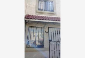 Foto de casa en venta en privada almendres 54, urbi villa del rey, huehuetoca, méxico, 21042079 No. 01