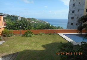 Foto de departamento en venta en privada alta , mozimba, acapulco de juárez, guerrero, 0 No. 01