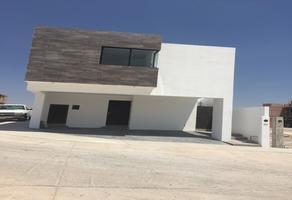 Foto de casa en venta en privada altos hornos (forja real) , san marcos carmona, mexquitic de carmona, san luis potosí, 8149411 No. 01