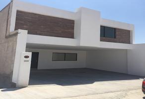 Foto de casa en venta en privada altos hornos (forja real) , san marcos carmona, mexquitic de carmona, san luis potosí, 8149416 No. 01
