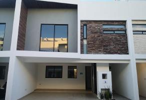 Foto de casa en venta en privada álvaro obregón 2608, la carcaña, san pedro cholula, puebla, 0 No. 01