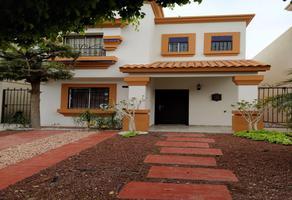 Foto de casa en renta en privada antuan , montecarlo, hermosillo, sonora, 0 No. 01