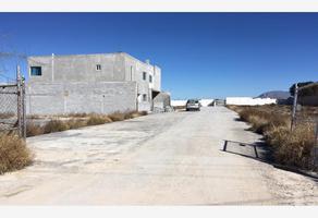 Foto de terreno habitacional en venta en privada arboleda , los gonzález, saltillo, coahuila de zaragoza, 6538785 No. 01