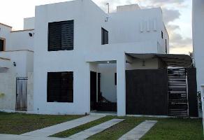 Foto de casa en venta en privada arecas , gran santa fe, mérida, yucatán, 0 No. 01