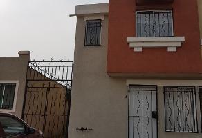 Foto de casa en venta en privada ariana manzana 01 lt12 numero ext sn numero int b , real castell, tecámac, méxico, 16606928 No. 01