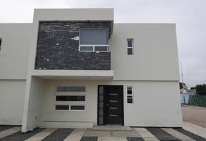 Foto de casa en venta en  , privada aserradero, durango, durango, 5902783 No. 01