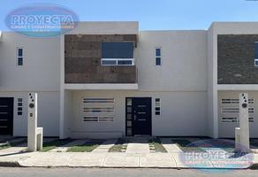 Foto de casa en venta en  , privada aserradero, durango, durango, 6642633 No. 01
