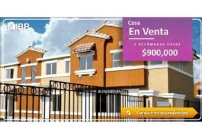 Foto de casa en venta en privada atienza 25, el terromote, tecámac, méxico, 0 No. 01