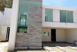 Foto de casa en venta en privada atoyac 0, rancho colorado, puebla, puebla, 3832974 No. 01