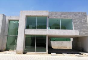 Foto de casa en venta en privada atoyac 0, rancho colorado, puebla, puebla, 3835290 No. 01