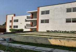Foto de departamento en renta en privada aurora 118 , chipitlán, cuernavaca, morelos, 21021549 No. 01