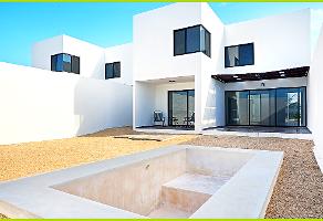 Foto de casa en venta en privada avenida conkal , conkal, conkal, yucatán, 0 No. 01