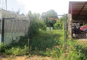 Foto de terreno habitacional en venta en privada / avenida hidalgo 402 , sector reforma, san pedro mixtepec dto. 22, oaxaca, 6002224 No. 01