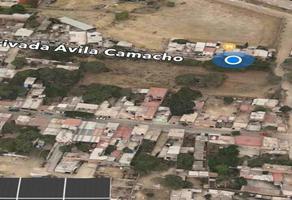 Foto de terreno habitacional en venta en privada avila camacho , lomas de san pedrito, san pedro tlaquepaque, jalisco, 17978430 No. 01