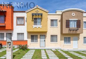 Foto de casa en venta en privada ayllón 127, real de huejotzingo, huejotzingo, puebla, 21640559 No. 01