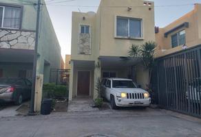 Foto de casa en renta en privada azalea , jesús luna luna, ciudad madero, tamaulipas, 18324104 No. 01