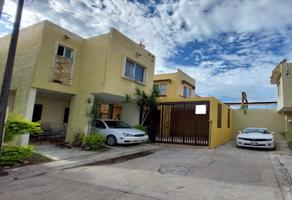 Foto de casa en venta en privada azalea , jesús luna luna, ciudad madero, tamaulipas, 0 No. 01