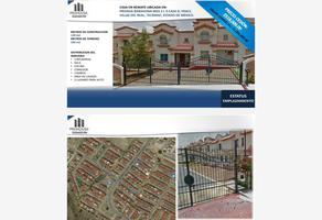 Foto de casa en venta en privada barahona 0, villa del real, tecámac, méxico, 16326788 No. 01