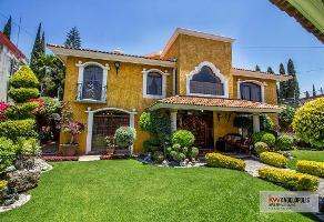 Foto de casa en venta en privada barreal 13, el barreal, san andrés cholula, puebla, 12004294 No. 01