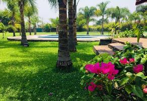 Foto de terreno habitacional en venta en privada bella vista , josé g parres, jiutepec, morelos, 14380750 No. 01