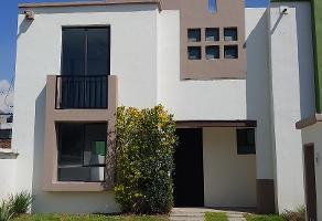 Foto de casa en venta en privada beydah , oasis, león, guanajuato, 0 No. 01