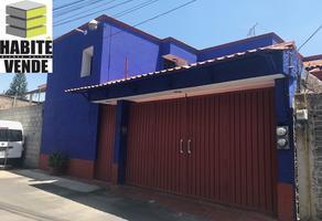 Foto de casa en venta en privada bosques de manzanos , paseos del sur, xochimilco, df / cdmx, 14100711 No. 01