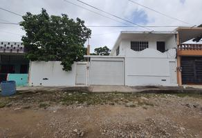 Foto de casa en venta en privada brasil , benito juárez, ciudad madero, tamaulipas, 0 No. 01