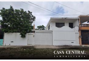 Foto de casa en venta en privada brazil 204, benito juárez, ciudad madero, tamaulipas, 0 No. 01