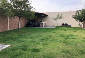 Foto de terreno habitacional en venta en privada bugambilias , el centinela, zapopan, jalisco, 6237988 No. 01