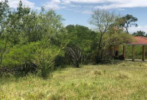 Foto de terreno habitacional en venta en privada bull drive , calles, montemorelos, nuevo león, 0 No. 01