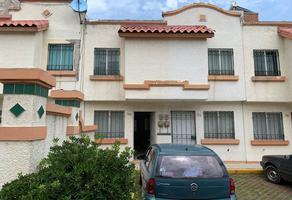 Foto de casa en condominio en venta en privada cadiz 20, villa del real, tecámac, méxico, 0 No. 01