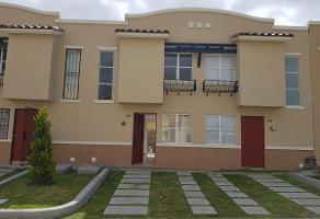 Foto de casa en venta en privada caelum de la calle otoño 43 , parque industrial bernardo quintana, el marqués, querétaro, 0 No. 01