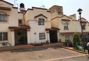 Foto de casa en condominio en venta en privada calaf , villa del real, tecámac, méxico, 0 No. 01