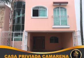 Foto de casa en venta en privada camarena , san pedro pescador, san pedro tlaquepaque, jalisco, 0 No. 01