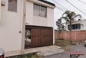 Foto de casa en renta en privada camino real a momoxpan 1721, club britania, puebla, puebla, 0 No. 01