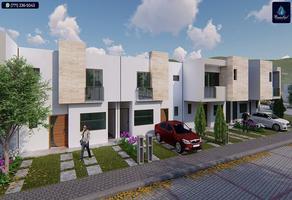Foto de casa en venta en  , privada camino real, mineral de la reforma, hidalgo, 0 No. 01
