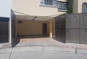 Foto de casa en renta en privada campanario , villas de san nicol?s, aguascalientes, aguascalientes, 5424146 No. 01