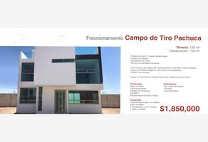 Foto de casa en venta en privada campo de tiro 110, san antonio el desmonte, pachuca de soto, hidalgo, 0 No. 01