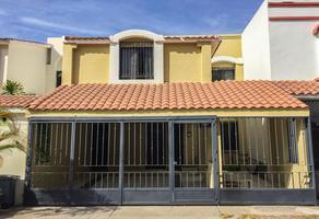 Foto de casa en renta en privada caracoles , el toreo, mazatlán, sinaloa, 18636407 No. 01