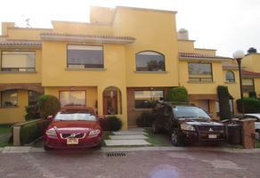 Foto de casa en venta en privada cariaco , valle de tepepan, tlalpan, df / cdmx, 0 No. 01