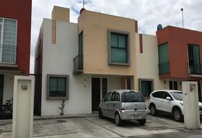 Foto de casa en venta en privada castaños 103, bosques residencial, zinacantepec, méxico, 0 No. 01