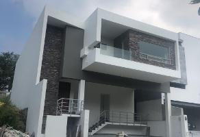 Foto de casa en venta en privada catujanes , el encino, monterrey, nuevo león, 0 No. 01