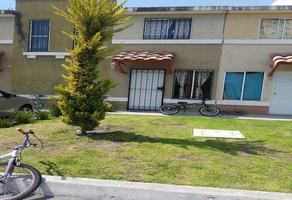 Foto de casa en venta en privada cavrie , portal ojo de agua, tecámac, méxico, 0 No. 01