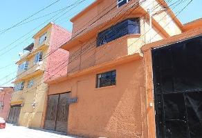 Foto de edificio en venta en privada centenario , san antonio zomeyucan, naucalpan de juárez, méxico, 0 No. 01