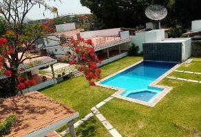 Foto de casa en renta en privada , centro jiutepec, jiutepec, morelos, 0 No. 01