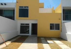 Foto de casa en venta en privada cerezos , mineral de la reforma, mineral de la reforma, hidalgo, 0 No. 01