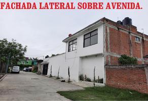 Foto de casa en venta en privada cerrada san juan 02, san juan, yautepec, morelos, 0 No. 01