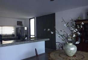 Foto de casa en venta en privada chaactun 37, chablekal, mérida, yucatán, 0 No. 01